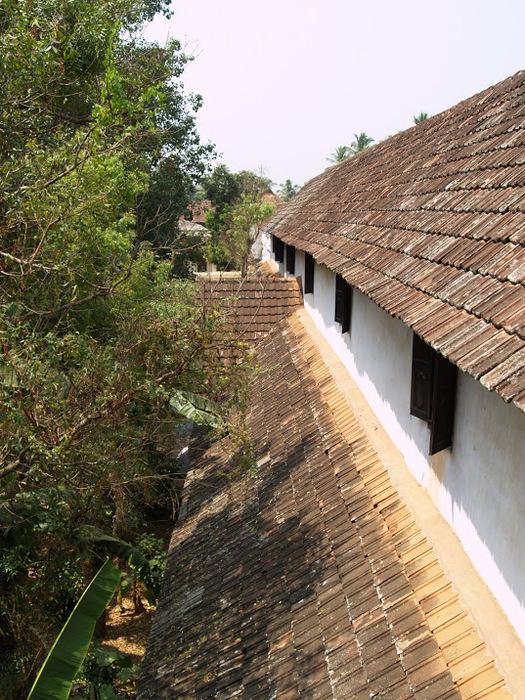 Дворец Падманабхапурам (Padmanabhapuram Palace) 29261