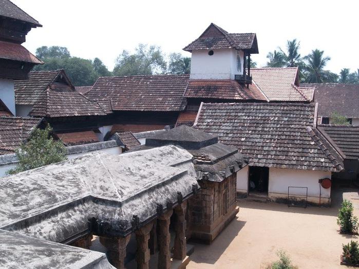 Дворец Падманабхапурам (Padmanabhapuram Palace) 77585