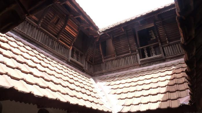 Дворец Падманабхапурам (Padmanabhapuram Palace) 95848