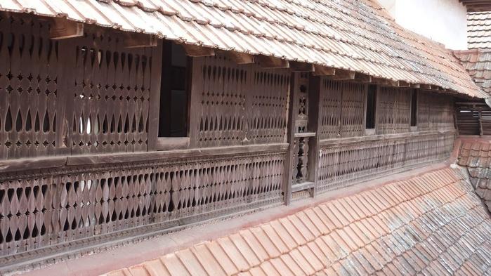 Дворец Падманабхапурам (Padmanabhapuram Palace) 21878