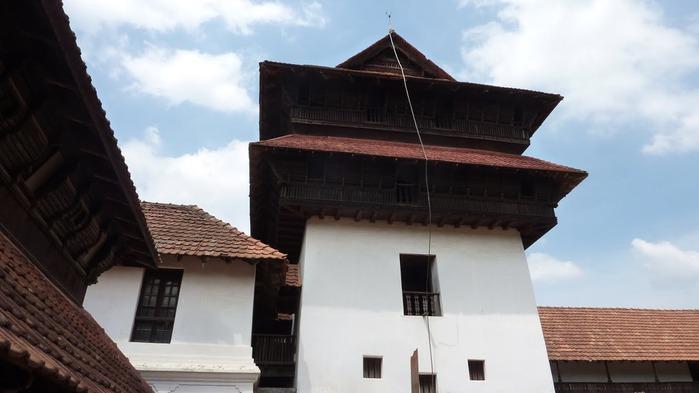 Дворец Падманабхапурам (Padmanabhapuram Palace) 97337