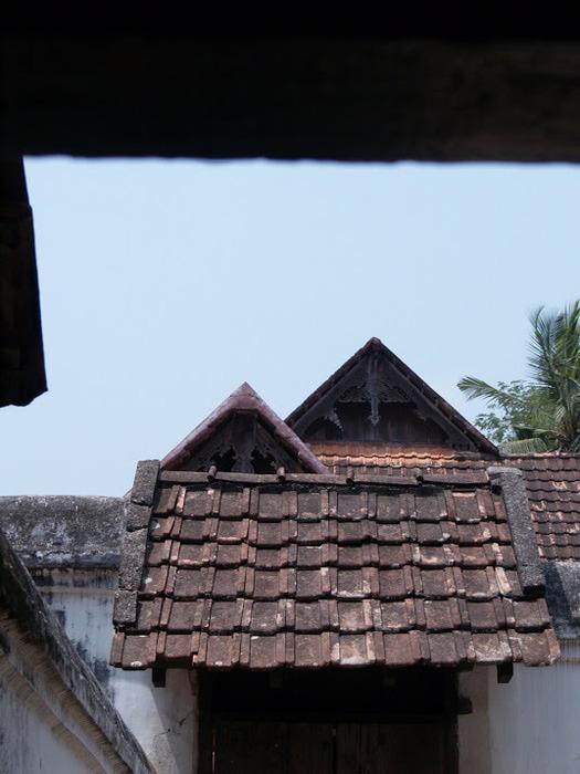 Дворец Падманабхапурам (Padmanabhapuram Palace) 45185