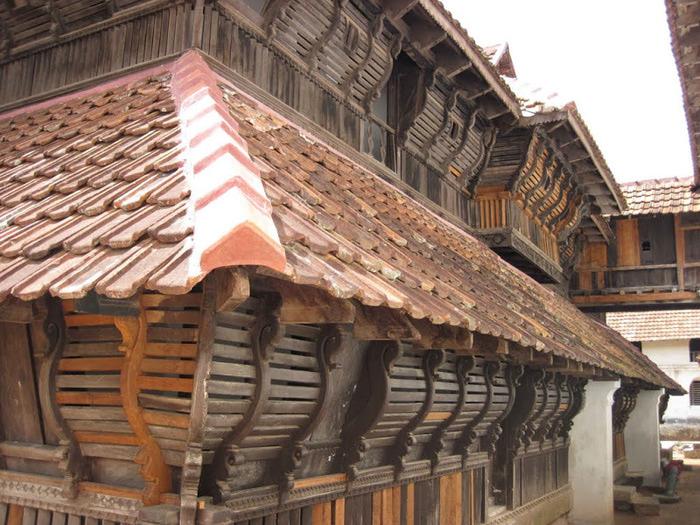 Дворец Падманабхапурам (Padmanabhapuram Palace) 51705