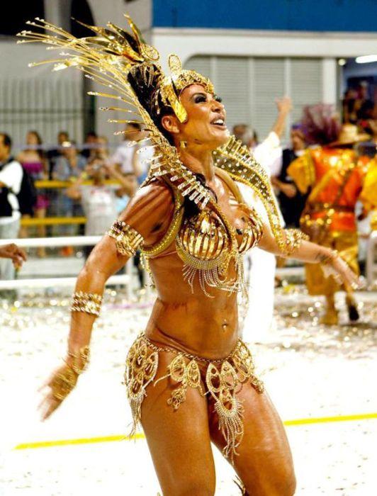 Фото красивых голых девушек из бразилии 1 фотография