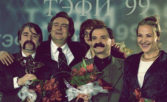 Фотографии Ильи Олейника