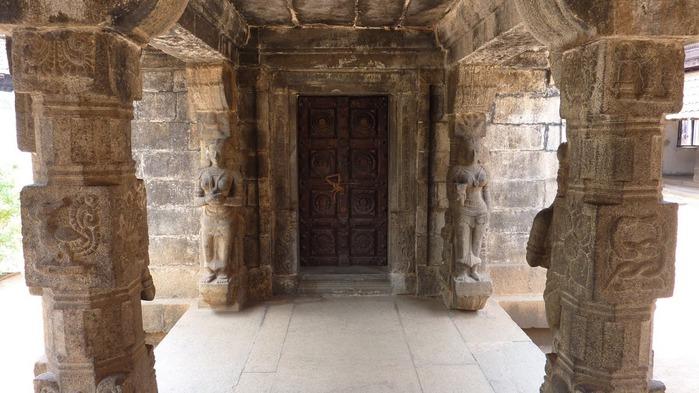 Дворец Падманабхапурам (Padmanabhapuram Palace) 50995
