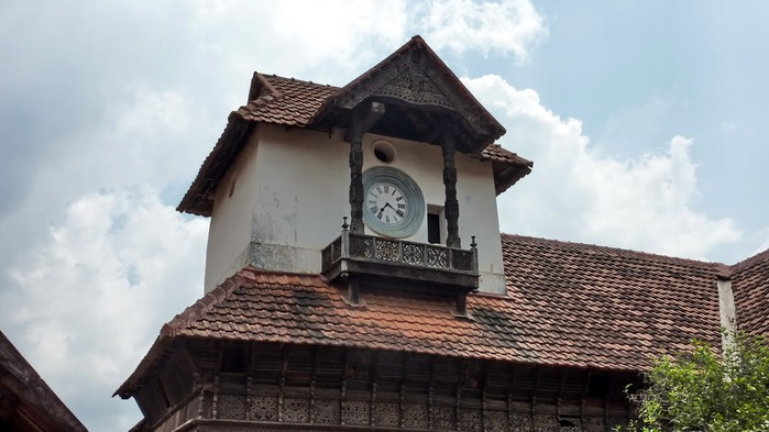 Дворец Падманабхапурам (Padmanabhapuram Palace) 73305