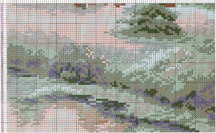от риолис скорость скачивания схемы вышивок риолис.