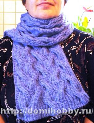 вязание-шарфа-спицами-1 (305x398, 95Kb)