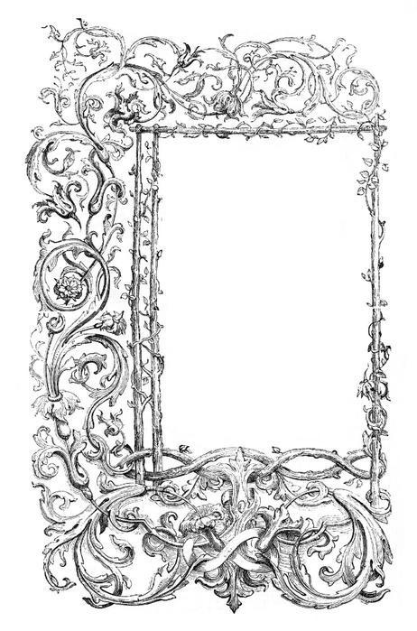 frame-faux-bois-Vintage-Image-GraphicsFairy (462x700, 174Kb)