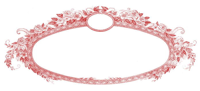 FrenchFloralFrame-GraphicsFairyred (700x318, 161Kb)