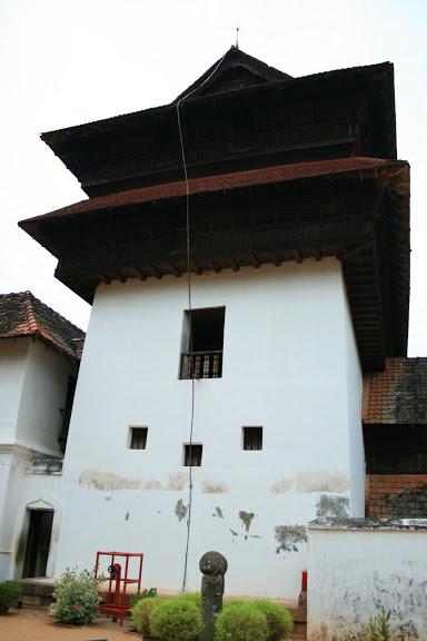 Дворец Падманабхапурам (Padmanabhapuram Palace) 48031