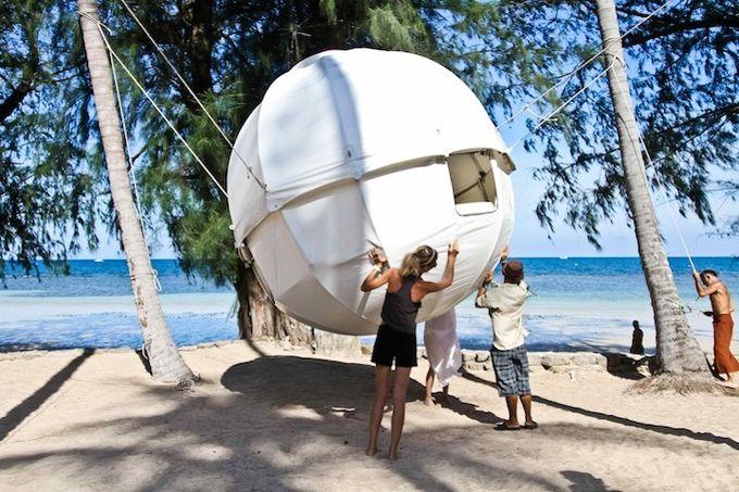 туристическая палатка Cocoon 2 (680x453, 90Kb)