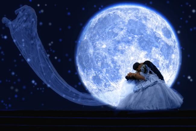 смольянинова песни в лунном сиянии