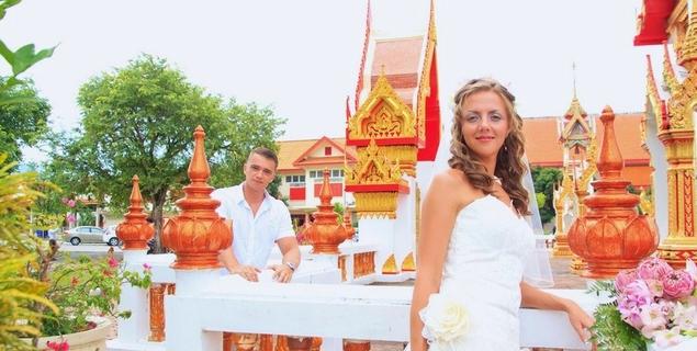 Свадьба в Таиланде (635x320, 144Kb)
