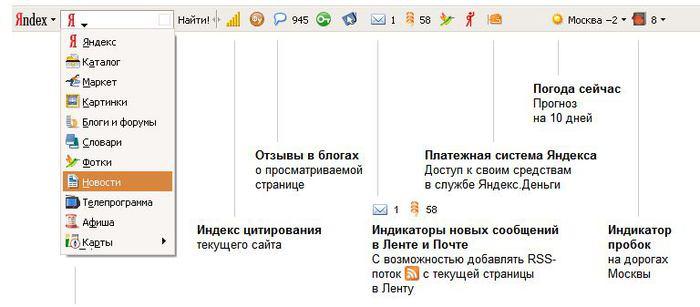 «Яндекс» закрывает сервис «Бар», перегружавший интерфейс панелями  Фотографии