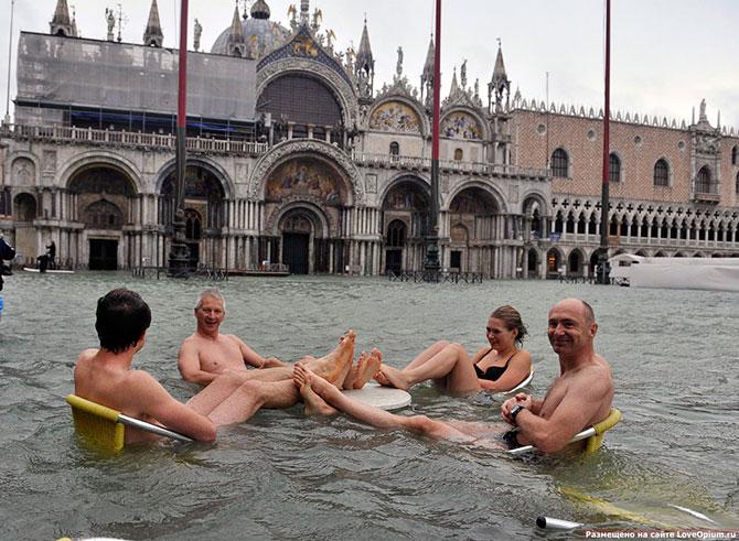 венеция под водой фото 2 (670x491, 106Kb)