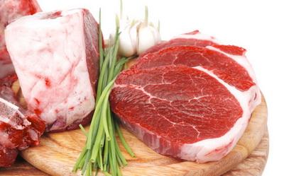 Шоковая заморозка мяса