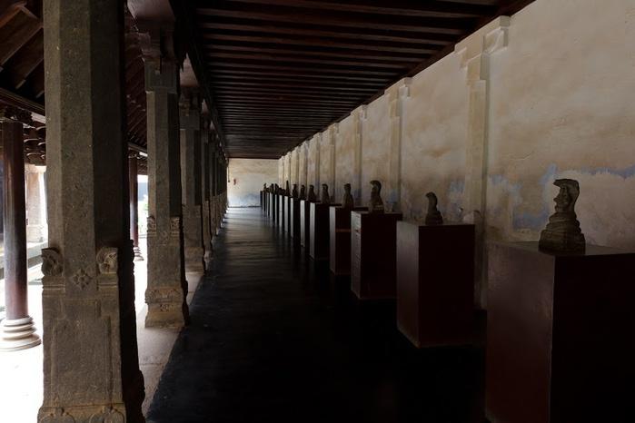 Дворец Падманабхапурам (Padmanabhapuram Palace) 99658