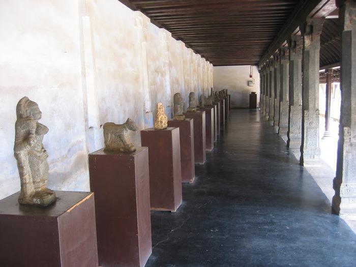 Дворец Падманабхапурам (Padmanabhapuram Palace) 39727