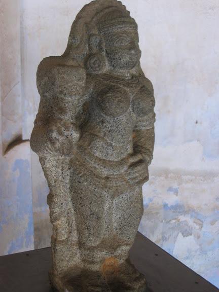 Дворец Падманабхапурам (Padmanabhapuram Palace) 43017