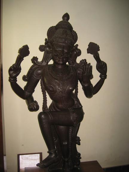 Дворец Падманабхапурам (Padmanabhapuram Palace) 82427