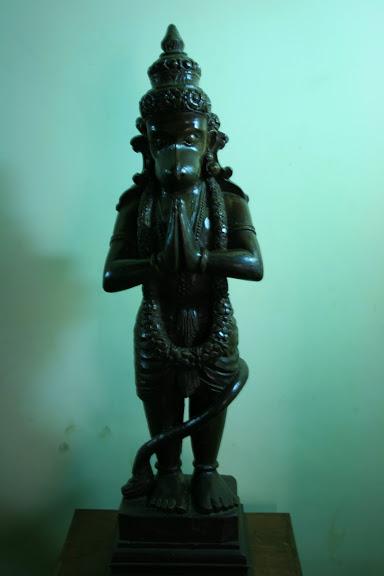 Дворец Падманабхапурам (Padmanabhapuram Palace) 57573