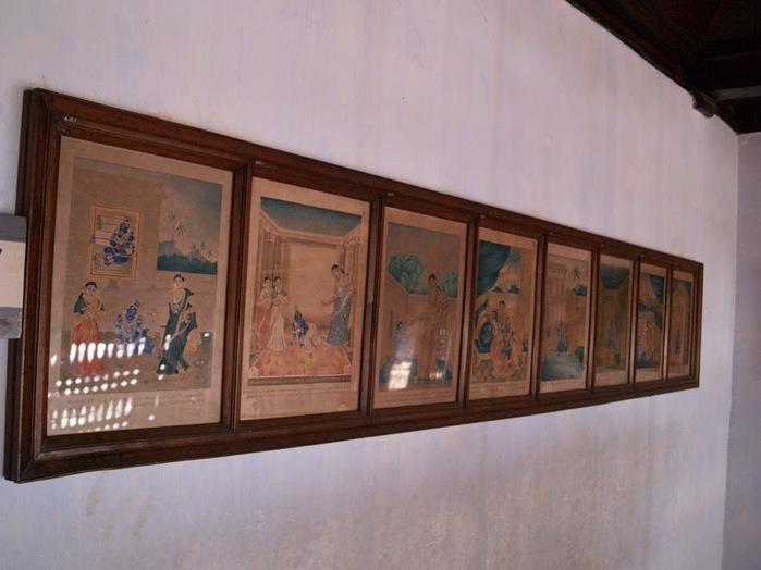 Дворец Падманабхапурам (Padmanabhapuram Palace) 40089