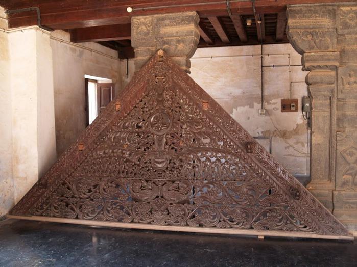 Дворец Падманабхапурам (Padmanabhapuram Palace) 99643