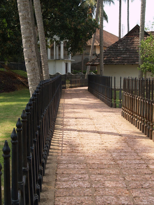 Дворец Падманабхапурам (Padmanabhapuram Palace) 55590
