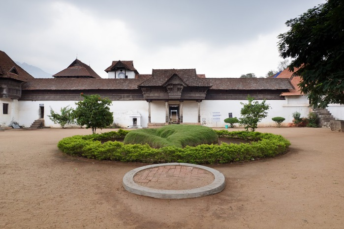 Дворец Падманабхапурам (Padmanabhapuram Palace) 84720