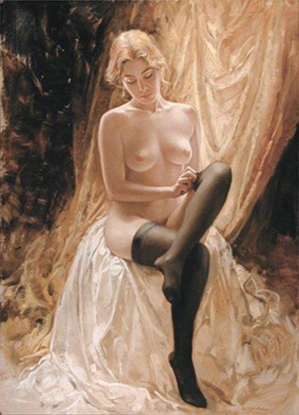 итальянские эротические стихи