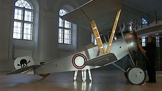 «Крылатый век России». Выставка уникальных самолетов в Москве. Фотографии