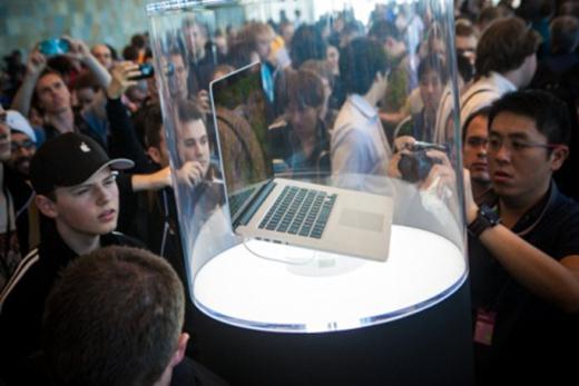 5 новых идей инженеров Apple