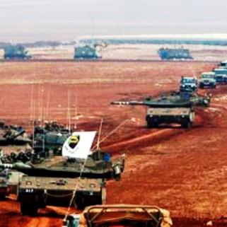 Израильская агрессия в секторе Газа (321x321, 32Kb)