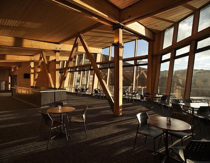 кафе Knoll Ridge фото 4 (700x542, 207Kb)