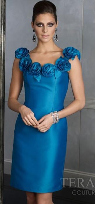 Платья от коктель