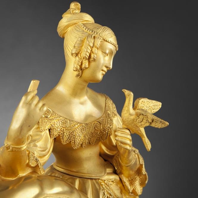 665x665_pendule_amour_2NPendule en bronze d'époque Romantique (665x665, 267Kb)