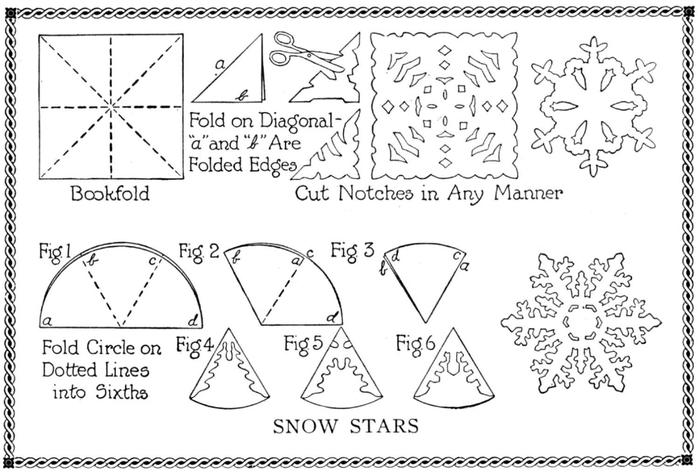 paper-snowflake-templates-star