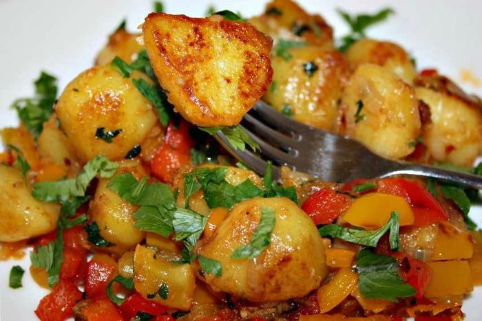 Перец болгарский на зиму в томатной пасте рецепты