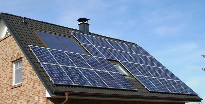 Солнечные батареи в Украине. Путь к экономии электроэнергии!