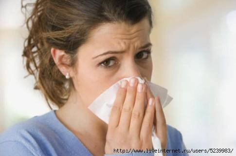 простуда грипп (485x320, 60Kb)