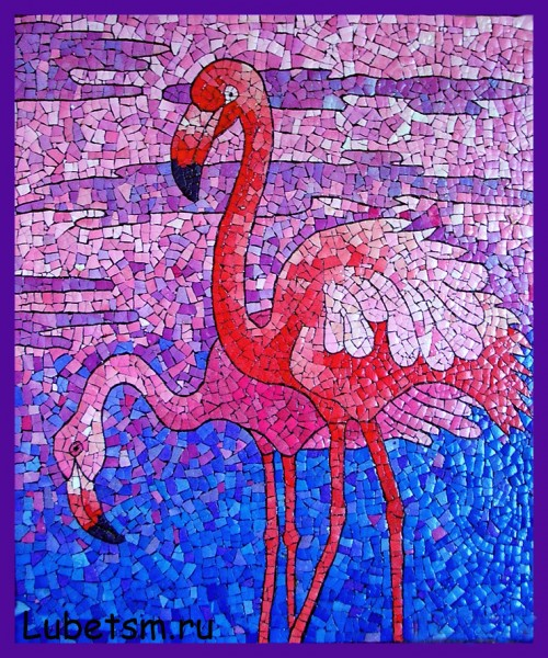 flamingo (500x600, 166Kb)