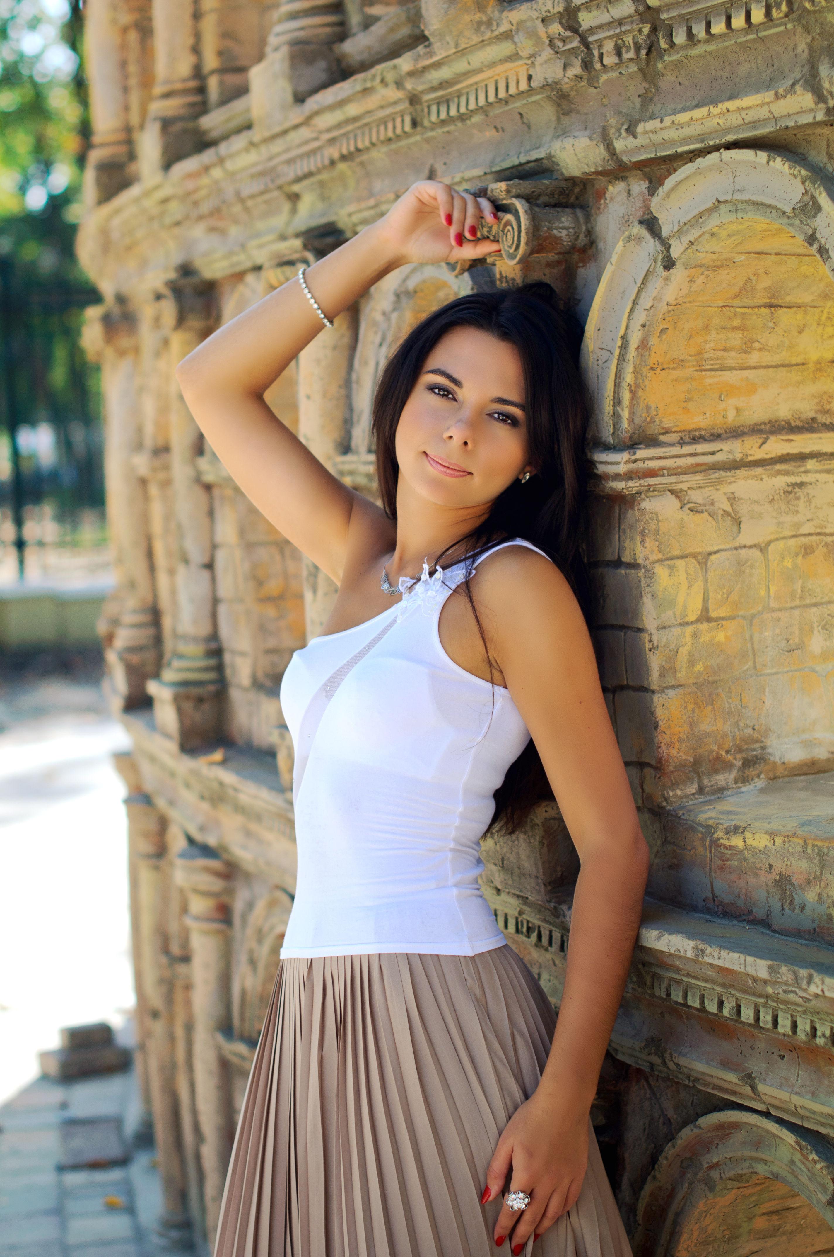 Лена, 20, Харьков