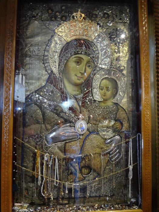 ВИФЛИЕМ Базилика РождХР (525x700, 117Kb)
