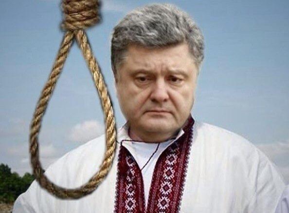 """Порошенко и Яценюк - два """"выдающихся"""" лидера мировой политики"""