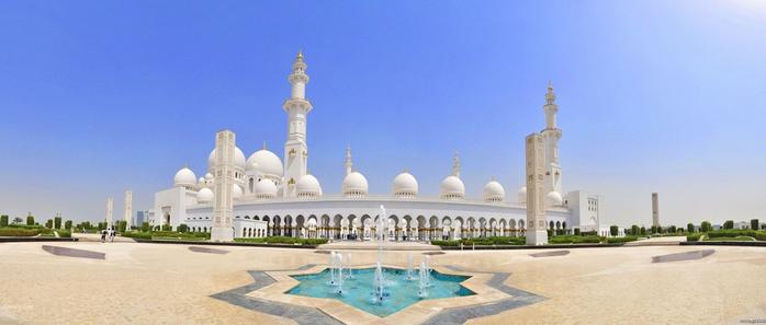 Абу-Даби-Мечеть-шейха-Зайда4 (700x297, 211Kb)