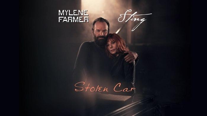 Mylene Farmer, Sting. Stolen Car (teaser)/885664_mfs (700x393, 24Kb)