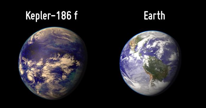 планета Kepler-452b фото наса 2 (700x366, 134Kb)