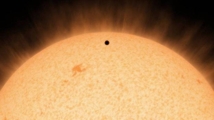 планета Kepler-452b фото наса 5 (700x393, 226Kb)